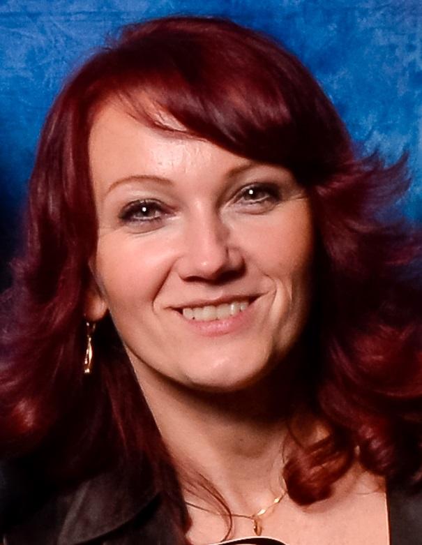 Janette Bakajsova